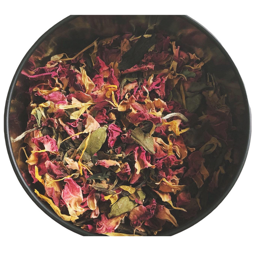 Loose Leaf Tea (Ceremony)