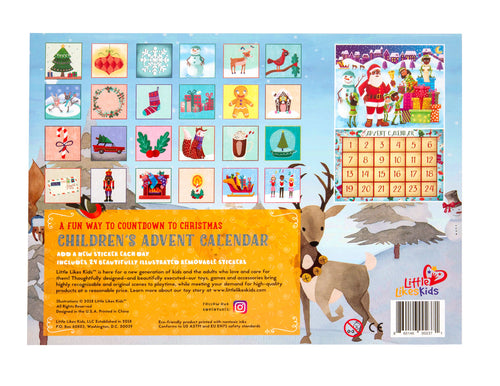 Children's Advent Calendar