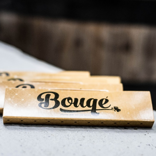 Bouqé Rolling Papers (40 Sheets)