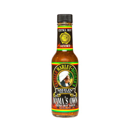 Mama's Own Extra Hot Pepper Sauce