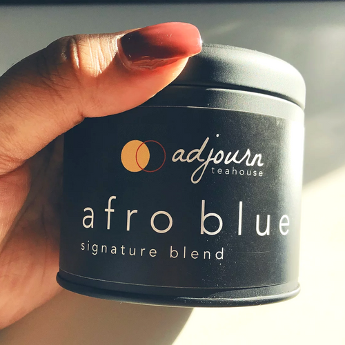 Loose Leaf Tea (Afro Blue)