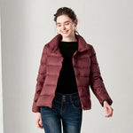 Thick Bakery Short Down Jacket