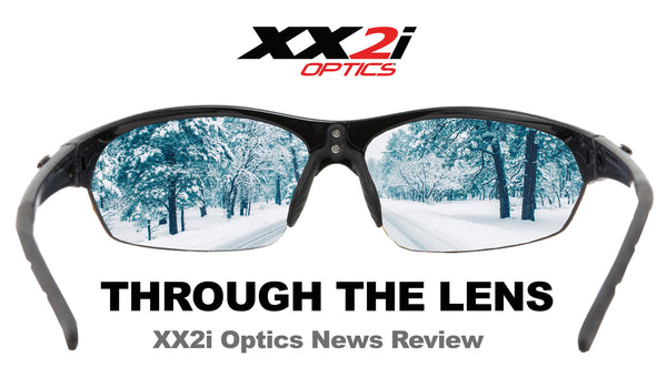 Through the Lens: Year End Recap Edition
