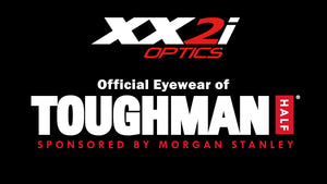 XX2i Optics becomes the Official Eyewear of the  TOUGHMAN Triathlon Race Series