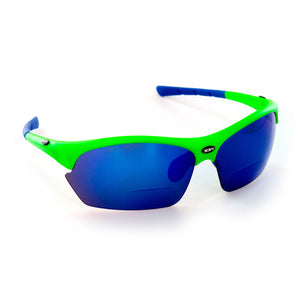 France2 Polarized Sport Reader Sunglasses