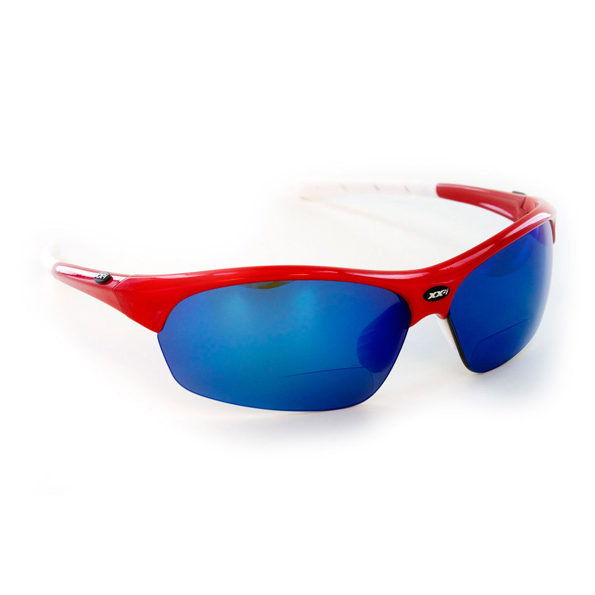 France1 Red Polarized Sport Reader