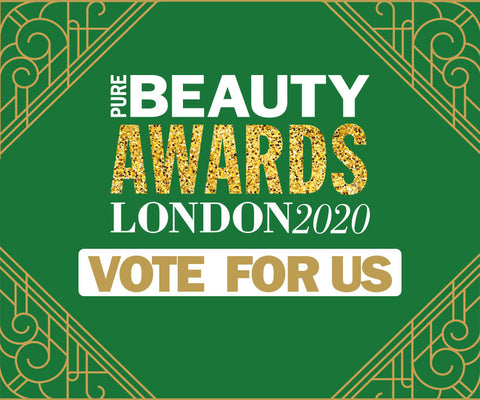 Pure Beauty Awards 2020