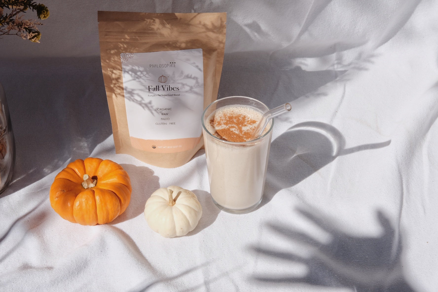 Fall Smoothie