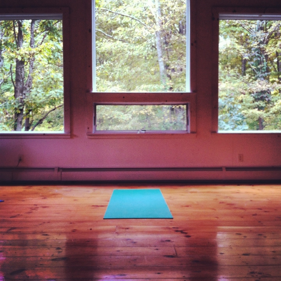 Creating A Yoga Space In Your Bedroom Philosophie
