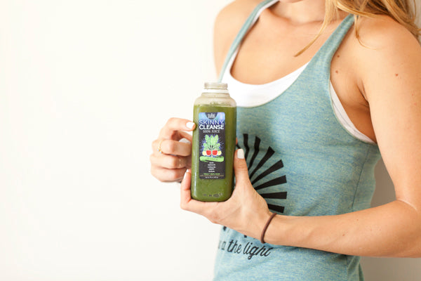 The Philosophie Sips Raw Generation Juice