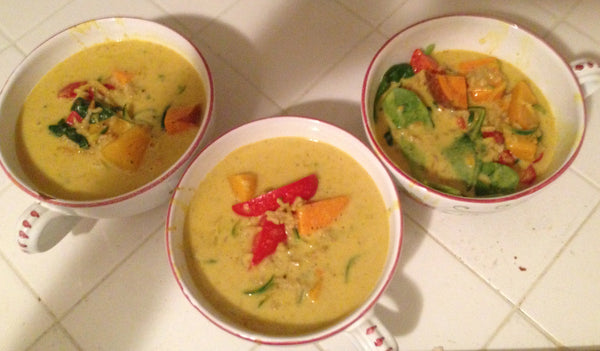 vegan curry recipe-philosophie mama