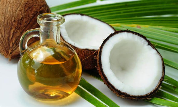 Ways to Use Coconut