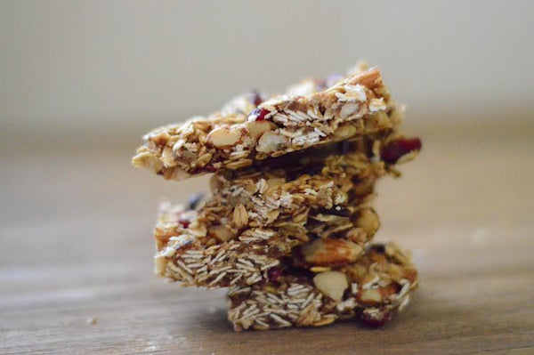 philosophie recipe for homemade protein bars
