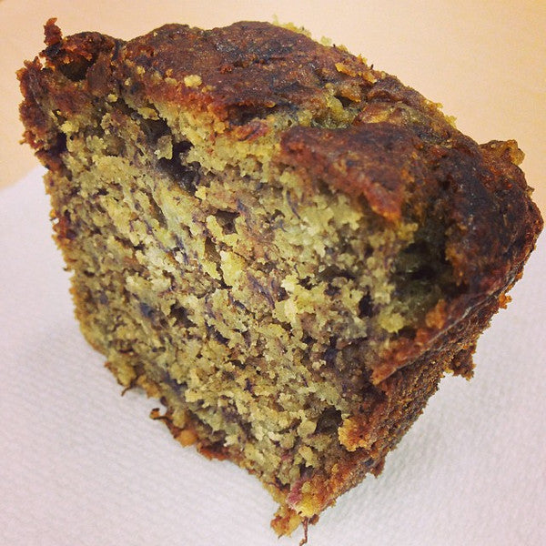 Green Dream Vegan Gluten-free Bread