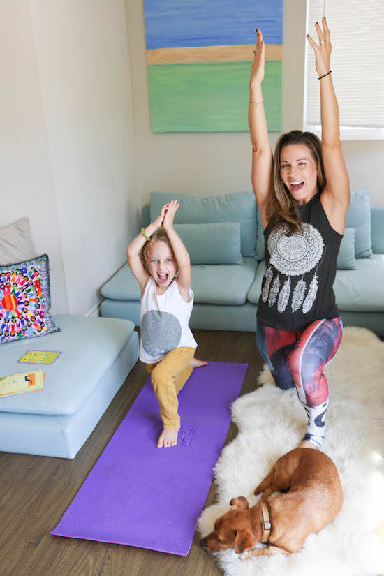 Heart of the Week: Yoga Books for Kids – Philosophie