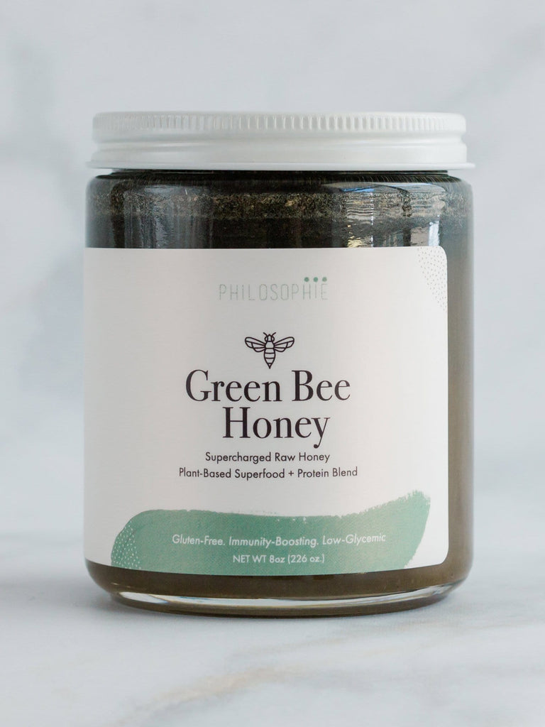 Green Bee Honey