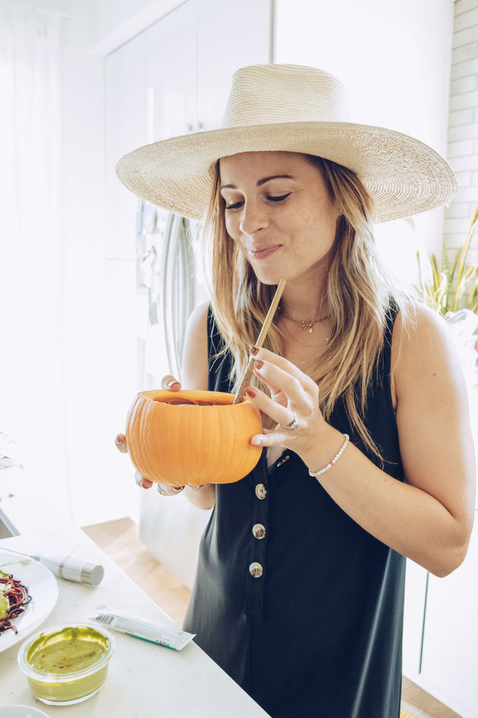 Fall Vibes - Pumpkin Pie Superfood Blend