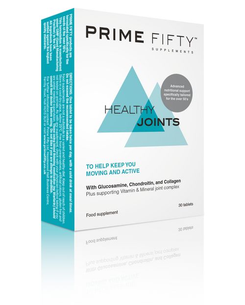 Healthy Joints Supplements with Glucosamine