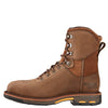 10017413 - Workhog Wide Square Toe Work Boot
