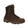 RKK0119 - Retraction Steel Toe Work Boot
