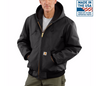 J140 - Carhartt Men's Duck Active Jacket