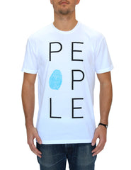 "Men's ""PEOPLE"" T"