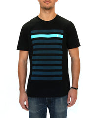 "Men's ""The People's Stripes"" T"