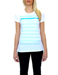 "Women's ""The People's Stripes"" T"