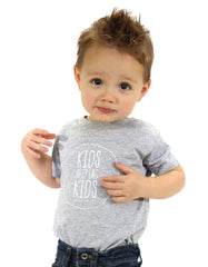 Kids Helping Kids Onesie 40% OFF