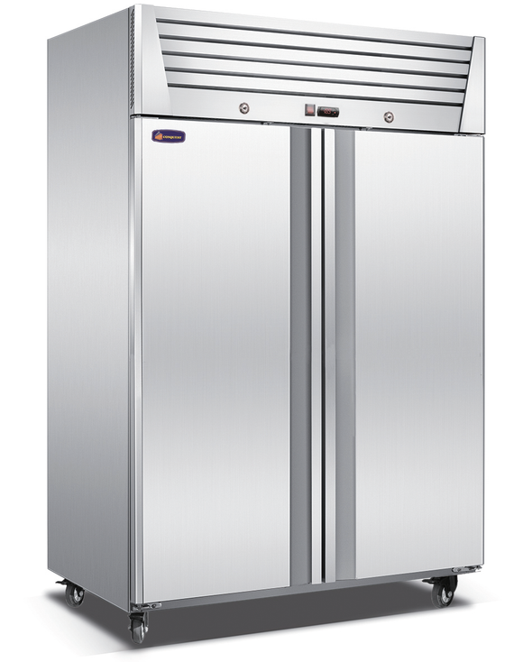 2 Door Bakers Mate Bakery Refrigerator