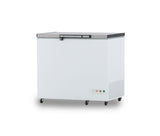 410 litres PREMIUM Stainless Steel Lid Commercial Freezer - Cambridge Commercial Equipment