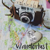 Rove About With a 'Wanderlust' Bracelet, Blessing Ring