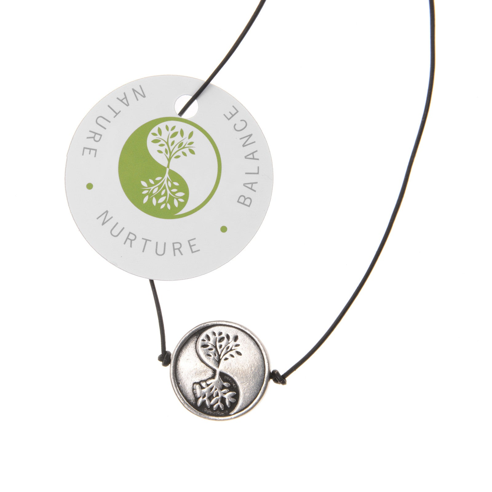 The Tree of Life: Nature, Nurture, Balance - Whitney Howard Designs