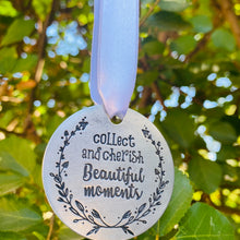 Cherish Ornament