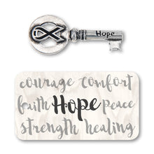 Hope Key - Whitney Howard Designs