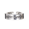 Inspire Rings - Happy Camper - Whitney Howard Designs