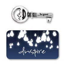 Inspire Key - Whitney Howard Designs