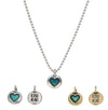 Kind - Hearts of Gold Necklace - Whitney Howard Designs