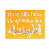 Every Little Thing Quotable Cuff Bracelet - Whitney Howard Designs