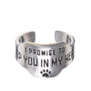 Keep you in my heart Promise Ring - Whitney Howard Designs