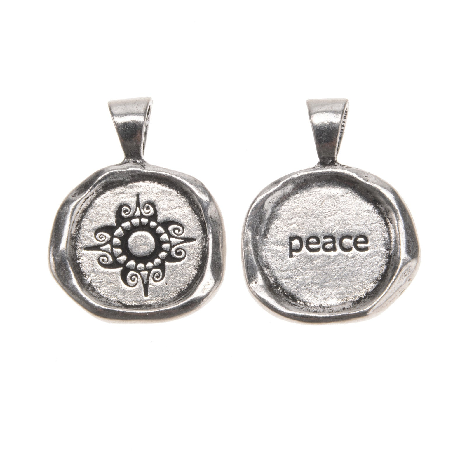 Peace Wax Seal - Whitney Howard Designs