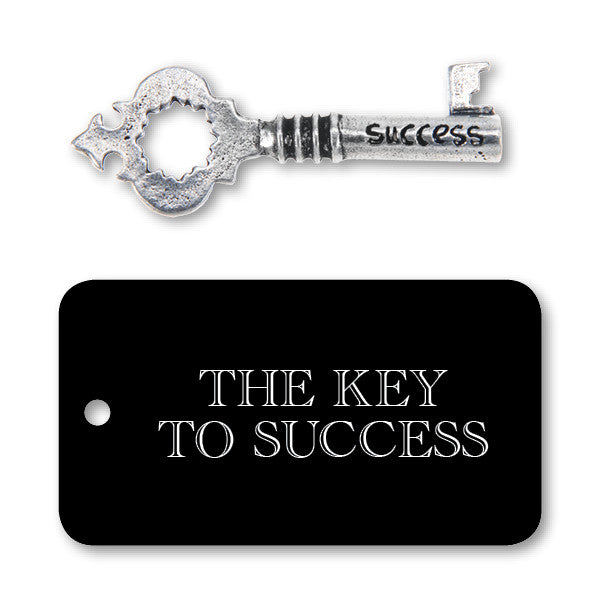 Success Key - Whitney Howard Designs