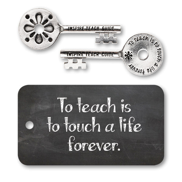 Teacher Key - Whitney Howard Designs