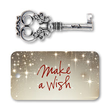 Wish Key - Whitney Howard Designs