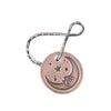 Spirals Keyring - Whitney Howard Designs