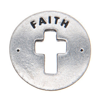 Faith Blessing Ring - Whitney Howard Designs