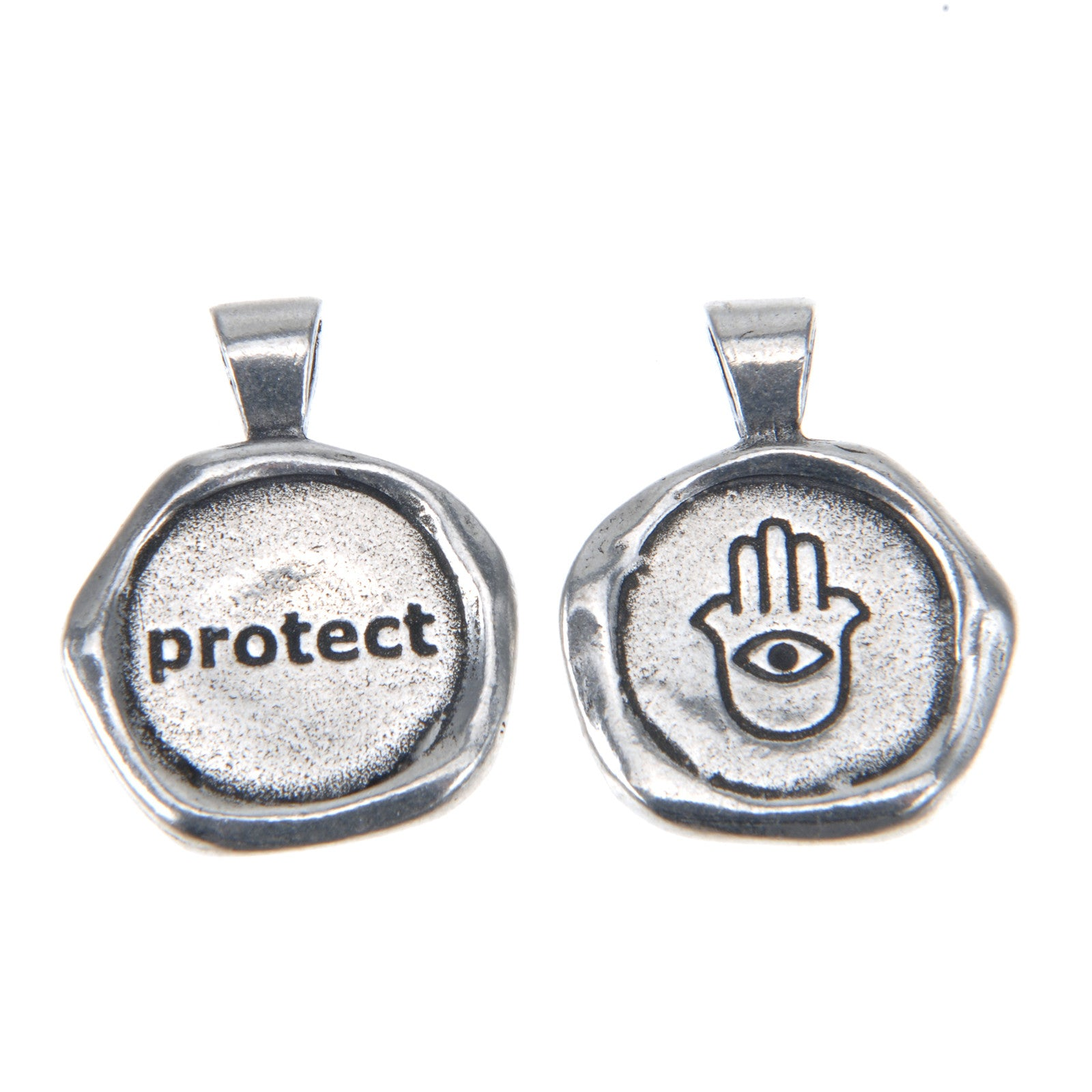 Protect Wax Seal - Whitney Howard Designs