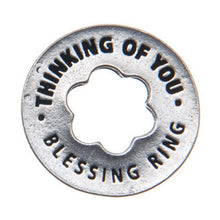 Thinking Of You Blessing Ring (on back - always) - Whitney Howard Designs