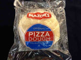 Mazors Pizza Dough