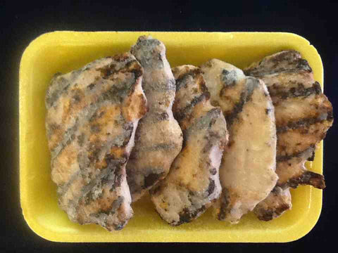 Grilled Chicken Cutlet (Frozen)